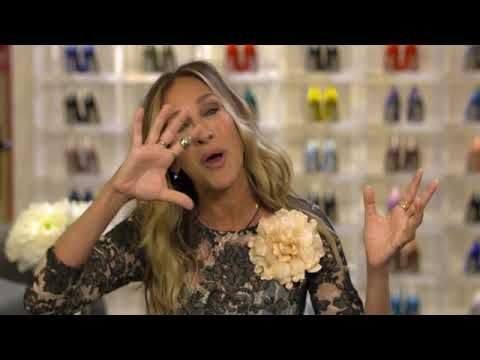 SJP by Sarah Jessica Parker at Bellagio