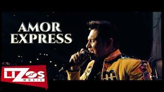 """BANDA MS """"EN VIVO"""" - AMOR EXPRESS (VIDEO OFICIAL)"""