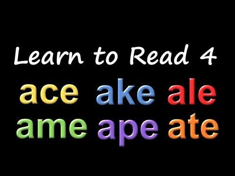 كيفية نطق الكلمات باللغة الإنجليزية (4)