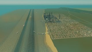 the tsunami of orian city cities skylines most popular videos