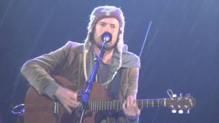 "Damien Rice ""Woman like a man"" Live at Seoul Jazz Festival 20130518"