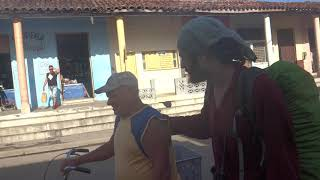 preview picture of video 'Turkish/Spanish Manicaragua Cuba'