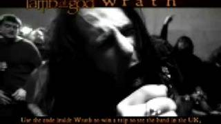 Official Wrath Trailer Thumbnail