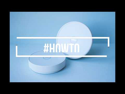 #HowTo: Kit sonerie cu touch Livolo din sticla wireless