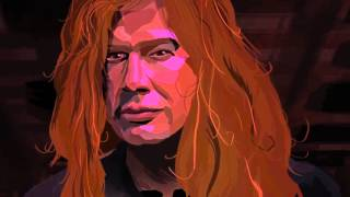 Megadeth   Dystopia [Official New Video   HQ]