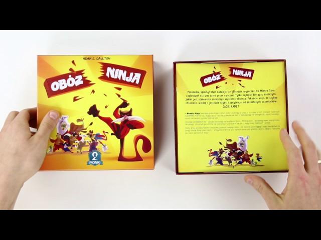 Gry planszowe uWookiego - YouTube - embed pGYrPCNrgAc