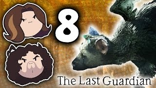 The Last Guardian: It