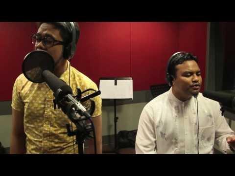 Bintang Syurga - RAQIB MAJID & UNIC (LIVE)