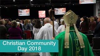 Christian Community Day 2018