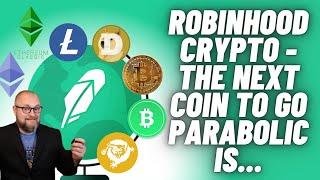 Wann wird Crypto in New Hampshire in Robinhood erhaltlich sein?