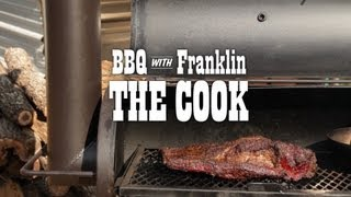 BBQ with Franklin: The Cook
