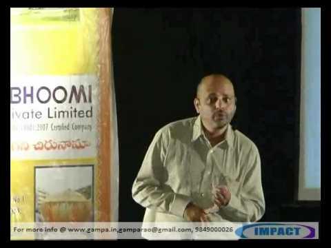 Building Skills|Jagan Mohan|TELUGU IMPACT Hyd 2012