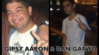Gipsy Aaron & Dan Ganyo - Mix Čardášů [2013]