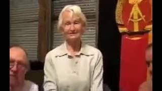 DDR 60 - Margot Honecker feiert den Unrechtsstaat