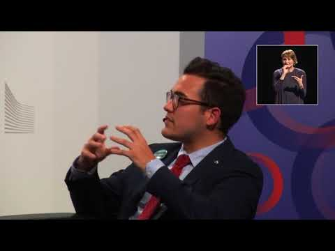 EDD18 – Buzz 6 – Advancing gender equality in and through education: the way forward