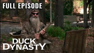 Duck Dynasty: Full Episode - Shot Thru The Heart (Season 3, Episode 3)   Duck Dynasty