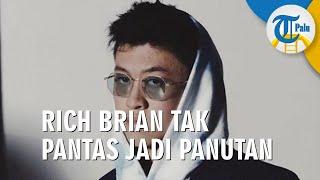 Dino Patti Djalal Sebut Rich Brian tak Pantas Jadi Panutan