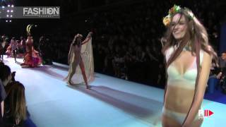 preview picture of video 'ETAM Lingerie Full Show 2015 Paris by Fashion Channel'