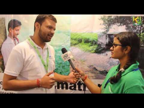 फ़ोन के जरिये करे मोटर की देखभाल - Matron // Krishi Jagran // Sangani Tech