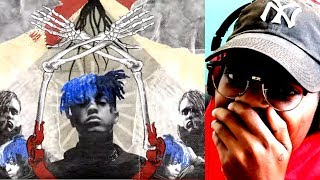 Why Am I Sad...   XXXTENTACION & Lil Pump - Arms Around You (Music Vid)   Reaction