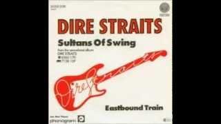 Dire Straits   Eastbound Train