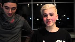 Sam Pottorff | 7 Seconds Challenge w/ Romeo Lacoste