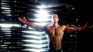 """John Cena """"Chain Gang Is The Click"""" with 2010 Titantron (HD)"""