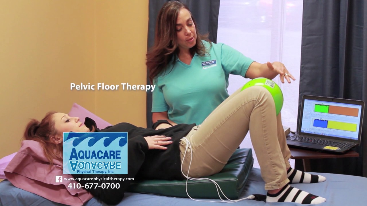 Aquacare 20 Years of Service