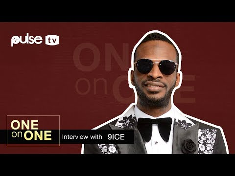 One On One: 9ice seats down with Pulse