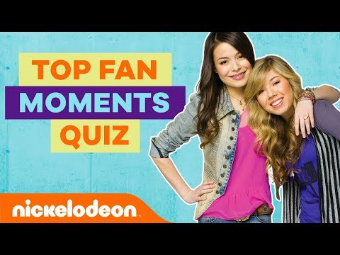Can You Ace the Nickelodeon Superfan MegaQuiz? Ft. iCarly, Victorious, Big Time Rush   #KnowYourNick