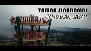 Sinurambi, Tambunan   DJI Mavic Pro Platinum