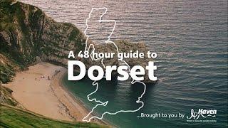 A 48 Hour Guide to Dorset