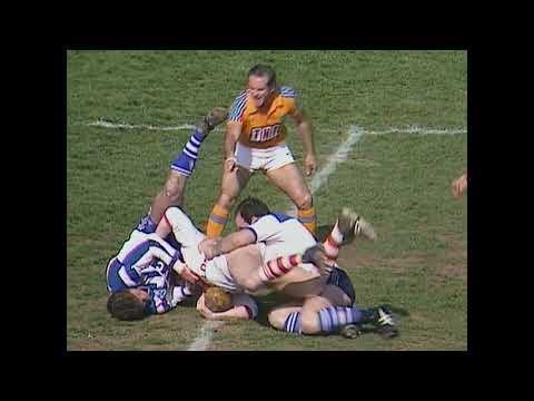 1985 Grand Final v Bulldogs (SCG) Highlights