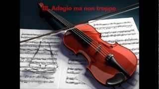 Mozart - String Quintet No. 4 in G minor, K. 516 [complete]