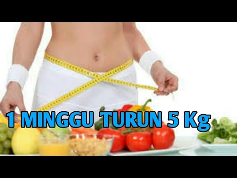 Berat Diet Rugi 60 menu