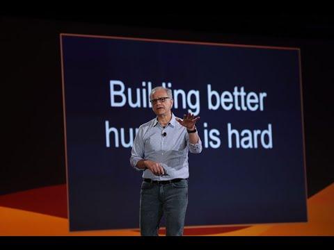 Reboot.io CEO Jerry Colonna | Code 2019