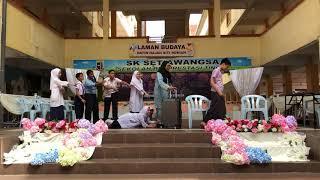 Sketsa Cikgu Siti & 3 Tekun (Show 2)