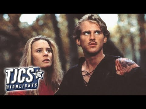 Download Princess Bride Remake Being Discussed Mp4 HD Video and MP3
