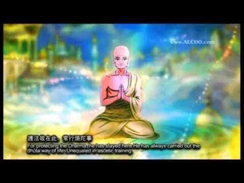 Di Lặc Hạ Sanh Thành Phật Ký 3, Phim Hoạt hình Phật Giáo, Pháp Âm HD