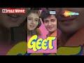 Geet Hindi Full Movie - Divya Bharti - Avinash Wadhawan - Shakti Kapoor - Bollywood Romantic Movies