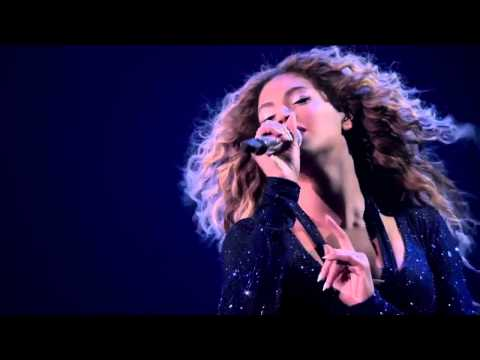 Beyoncé - 1+1/Speechless (Live At The Mrs. Carter Tour - HBO - X4)