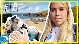 North Cornwall BEACH CLEAN UPS! How to get involved!