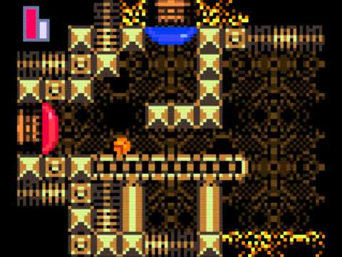 You Can Now Play The Littlest Metroid Game Of Them All