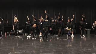 [Rain on me - Lady Gaga; Ariana Grande] choreography mirrored