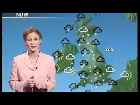 BBC Weather - Snow