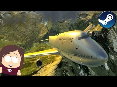 [Early Access] Flight Unlimited 2K18    Flight Simulator