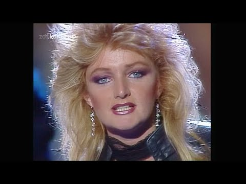 Bonnie Tyler Here She Comes Show & Co mit Carlo