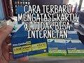(Cara Terbaru) MENGATASI PAKET INTERNET XL TIDAK BISA INTERNETAN