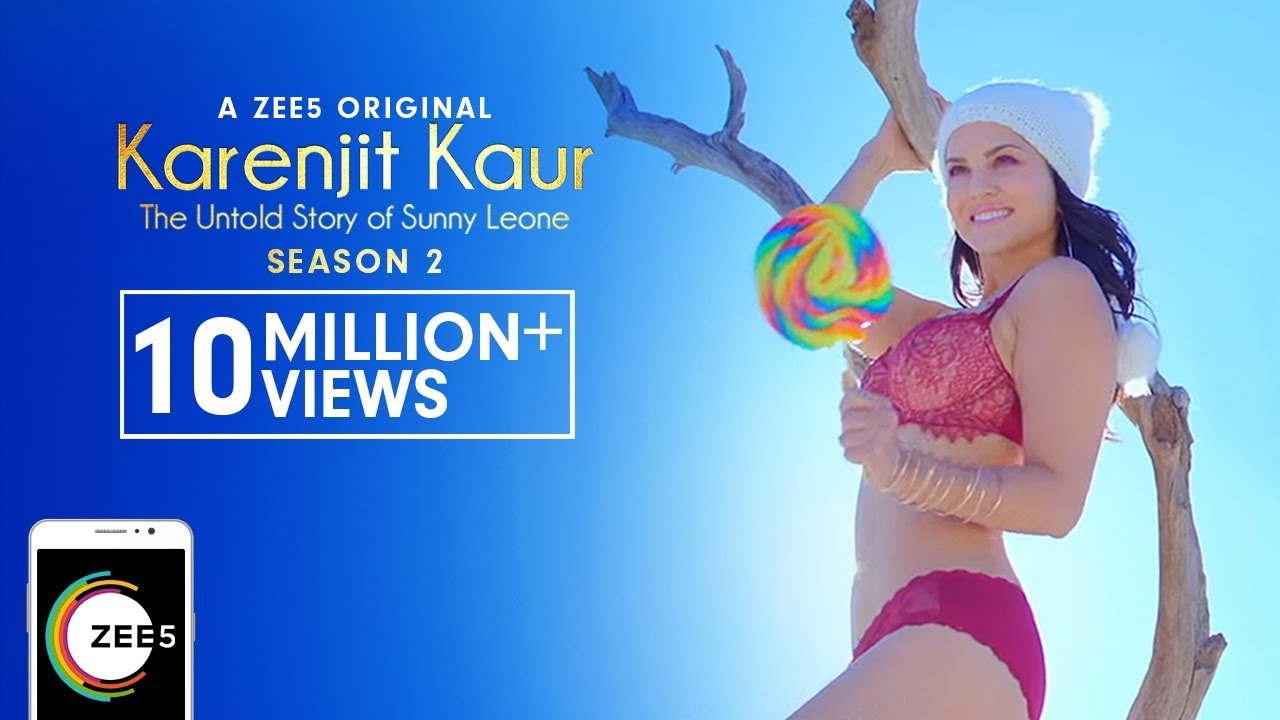 Official Trailer of Karenjit Kaur Season 2 Is Out