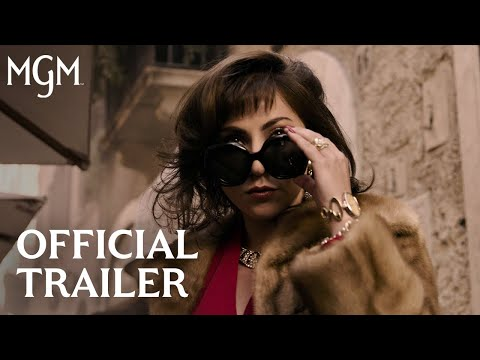 House of Gucci (Trailer)